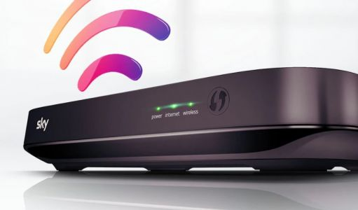 Sky Broadband Boost is here to pursuade you to buy its broadband deals