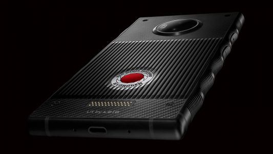 Red Hydrogen One spec leak reveals more about the mystery smartphone