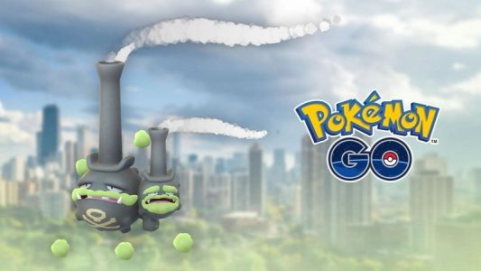Pokémon Go: Galarain Weezing is here and here's how to beat it!