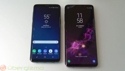 Samsung Galaxy S10 Could Come In Four Different Models