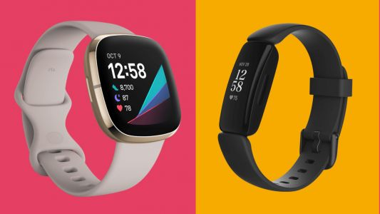 Fitbit Sense vs Fitbit Inspire 2: choose the right Fitbit deal for you
