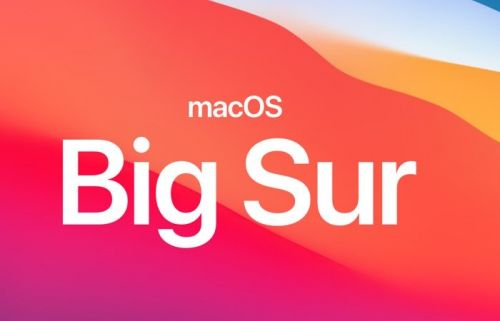 Apple releases macOS Big Sur beta 2 to developers