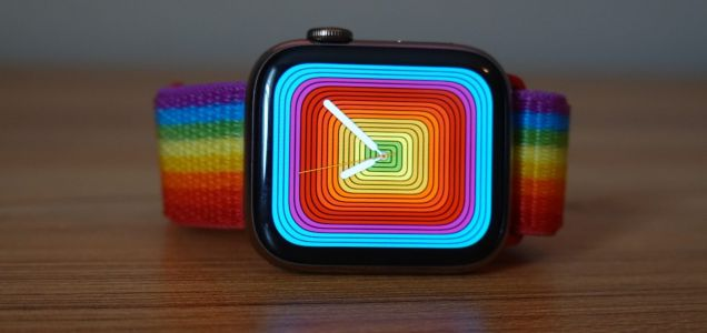 Report: Apple to switch from OLED to microLED displays in Apple Watch as soon as next year