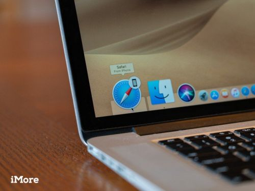 Check out these great iOS and Mac apps that use Handoff!