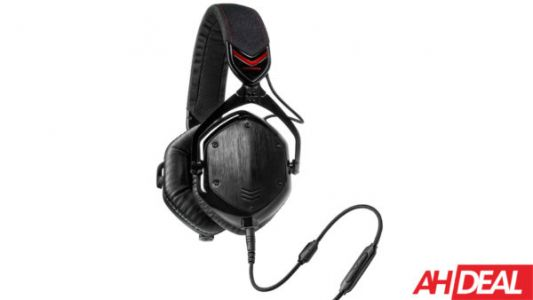 Save $100 On The Excellent V-MODA Crossfade M-100 Headphones