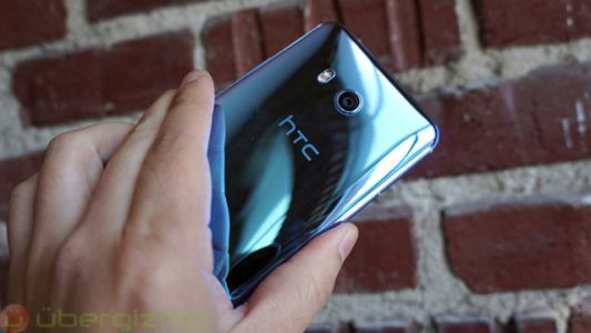 HTC U11 Android 8.0 Update Release Expected Next Month