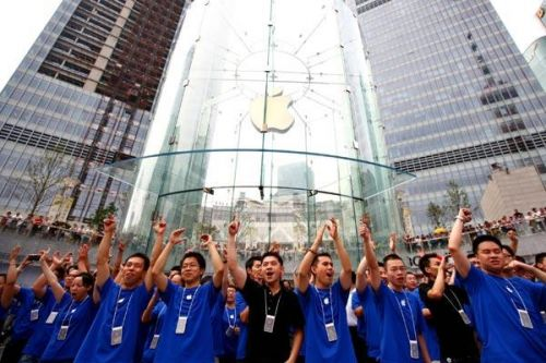Apple Cracking Down On CallKit Apps In China