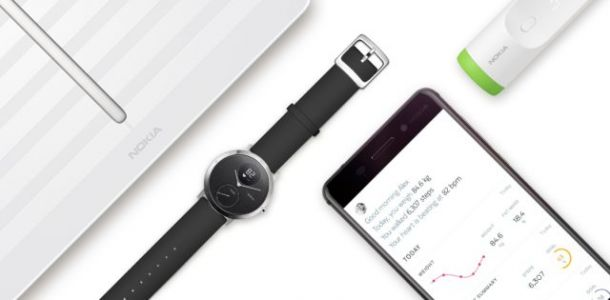 Samsung Reportedly Interested In Acquiring Nokia Health As Well