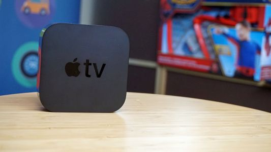 Apple TV returns to Amazon after two-year hiatus