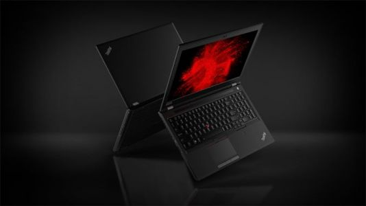 Lenovo Unveils ThinkPad P52: 8th Gen Core or Xeon, Quadro 3200, and 128GB RAM