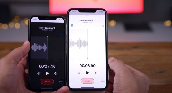 Voice Memos app in iOS 14 and macOS Big Sur adds new Enhance Recording feature, more
