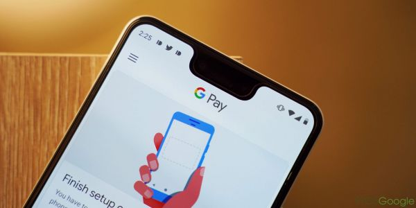 Google Pay support comes to the combo-card system Curve