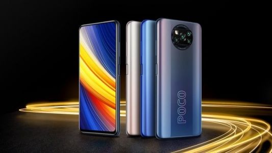 Poco X3 GT Android smartphone spotted at the FCC