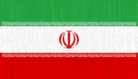 Iranian state hackers reload their domains, release off-the-shelf RAT malware