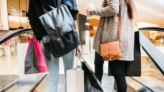Brits to spend £25bn on mobile shopping in 2019