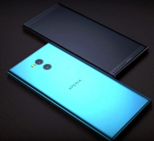 Sony Xperia XZ Pro To Sport A 4K OLED Display: Rumor