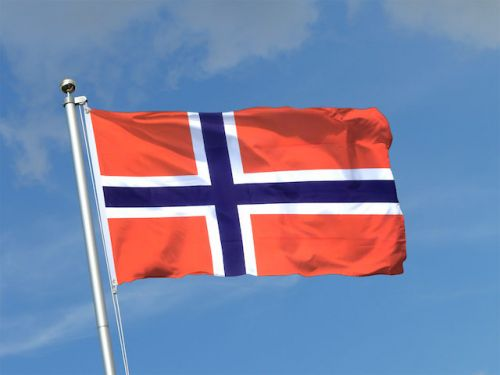 Norway Wants All Short-Haul Flights To By Fully Electric By 2040
