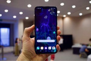Verizon will launch the LG V50 ThinQ 5G on June 20th; save up to $450 with trade