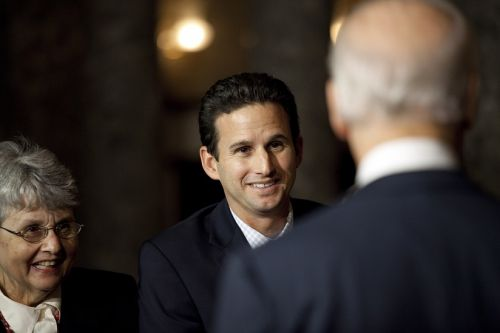 Senator Brian Schatz Calls on Fellow Progressives to Fight Anti-Semitism Within Their Ranks, Not Just On The Right