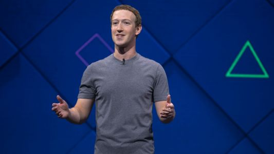 Mark Zuckerberg says cloud computing is too expensive