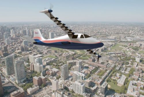 When will electric airliners make sense?