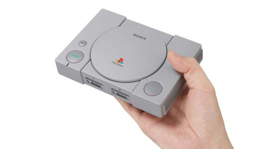 PlayStation Classic pre-orders: get in time for Christmas