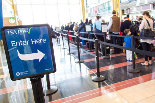ISPs should charge for fast lanes-just like TSA Precheck, GOP lawmaker says