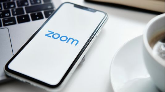 Free Zoom meetings won't be getting this privacy feature any time soon