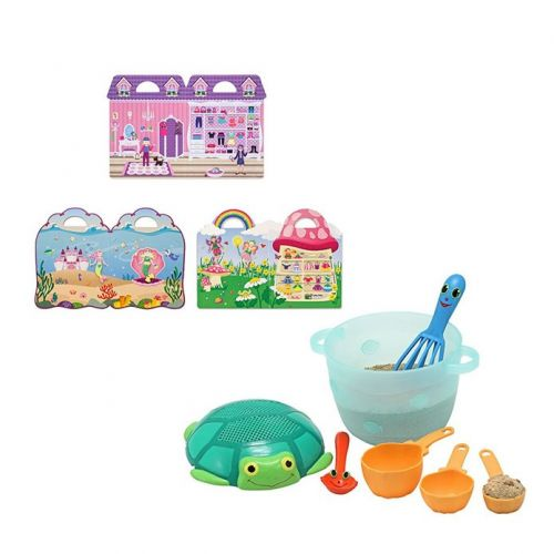 Be prepared for birthdays with these discounted Melissa & Doug toys