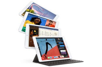 Apple's hot new 10.2-inch iPad is discounted for the very first time