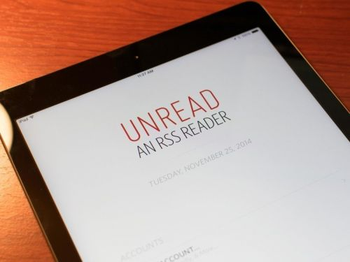 Unread 2.6 gains full-text search, new compact article list for iPhone