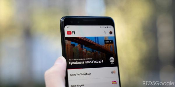 Opinion: YouTube TV has nearly doubled its price since launch, and I'm tired of it