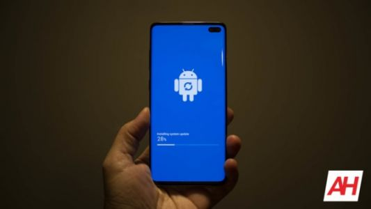 Your T-Mobile Samsung Galaxy S10 Series Security Update Is Ready Now