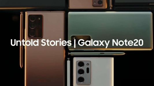 Samsung's New Ads Really Make You Want To Spend Your Hard-Earned Money