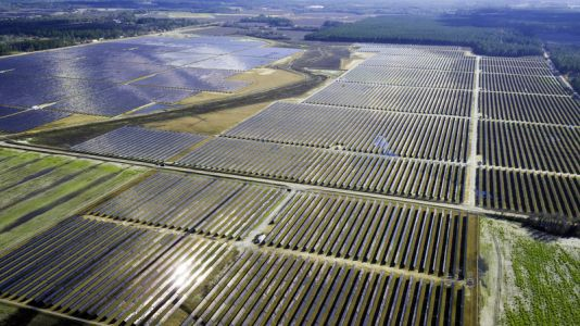 Shell invests in Nashville solar firm, but it's no less an oil company