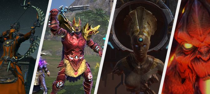 An MMO goes full circle, promises to bring subscriptions back this year