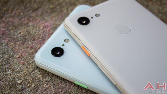 Google Pixel 3 & Pixel 3 XL Review - Style Over Substance