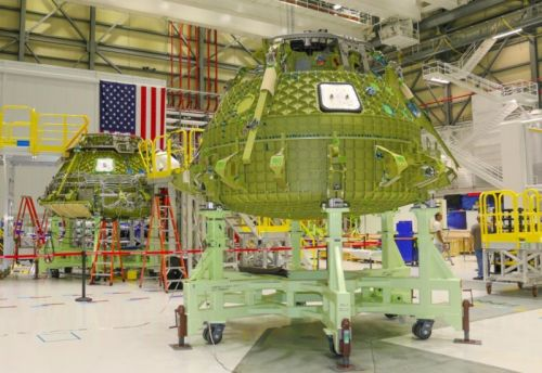 Boeing may have suffered a setback with Starliner's pad abort test