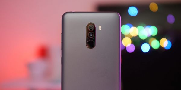 Google Lens will be integrated into Xiaomi's MIUI camera app on Pocophone F1, Redmi devices