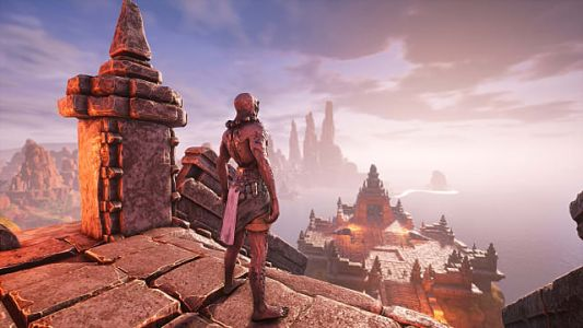 Conan Exiles Coming to Xbox Game Pass, New Expansion Release Date