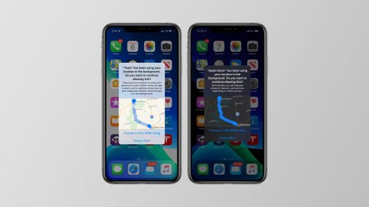 Developers criticize Apple's changes to location permissions in iOS 13 as 'anti-competitive'