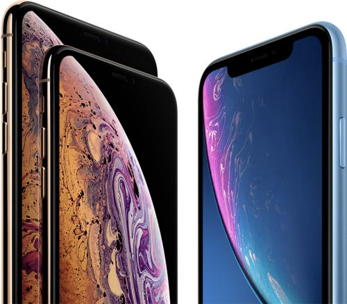 Apple Reportedly Cuts iPhone XS and iPhone XR Production Orders Amid Lower-Than-Expected Demand