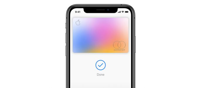 Apple releasing fifth iOS 12.4 beta today ahead of Apple Card release