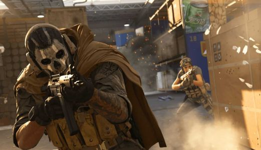 Call of Duty Continue To Crack Down On Racism