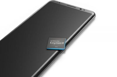 Samsung Galaxy Note 8 To Be Announced Later August, Launch September