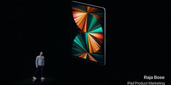 Apple announces new iPad Pro with M1 chip, Thunderbolt port, up to 2TB storage