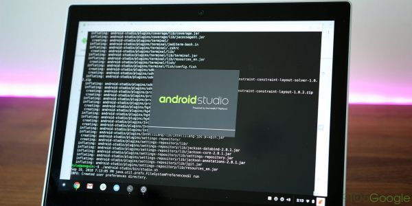 (Update: Arriving first on Pixelbook & more) Chrome OS to test early GPU support for Linux apps soon