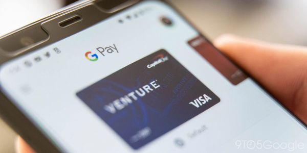 Old Google Pay Android app in US has lost P2P money transfers, transaction history