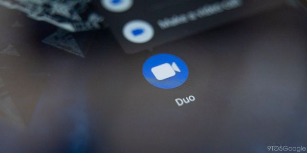 Google Duo can now support twelve-person group video calls