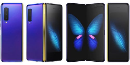 Samsung delays Galaxy Fold release after screen failures